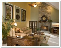 Decorating A Large Living Room Wall