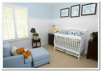 Baby Boy Nursery Paint Color Ideas ~ TheNurseries