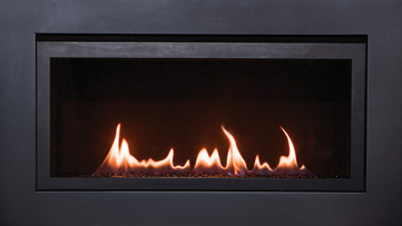 The Langley 36 Amantii Electric Fireplaces