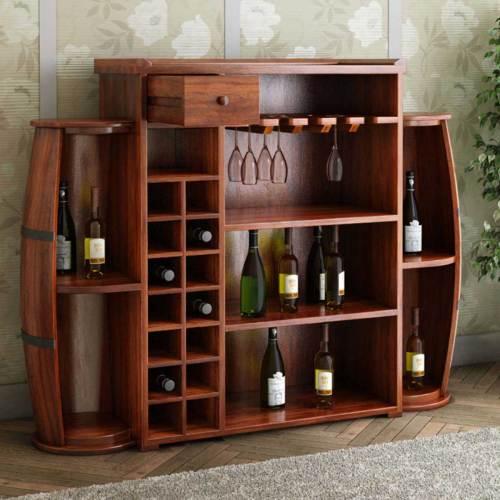 Medium Of Home Bar Cabinet