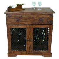 Custom Made Liquor Storage Cabinet | Joy Studio Design ...