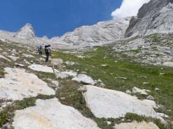 descent hike