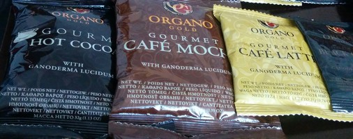 How much does it cost to join Organo Gold?