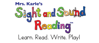 Mrs. Karles Sight and Sound Reading   Learning to read is fun!