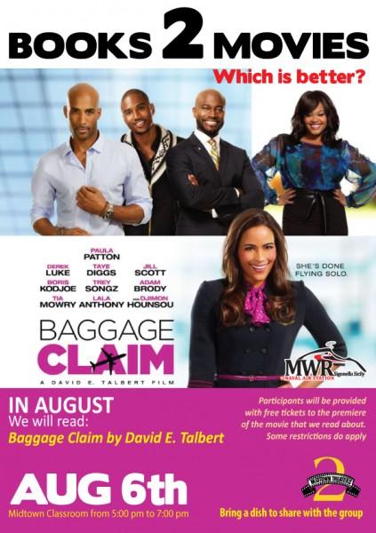 Claim Online Free on Megashare Baggage Claim Full Movie Megashare