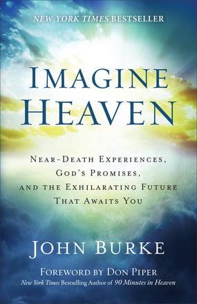 Jesus Bible Quotes Wallpaper Imagine Heaven Near Death Experiences God S Promises