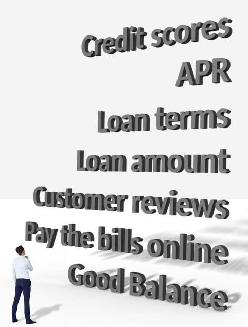 How to Compare Signature loans Signaloans