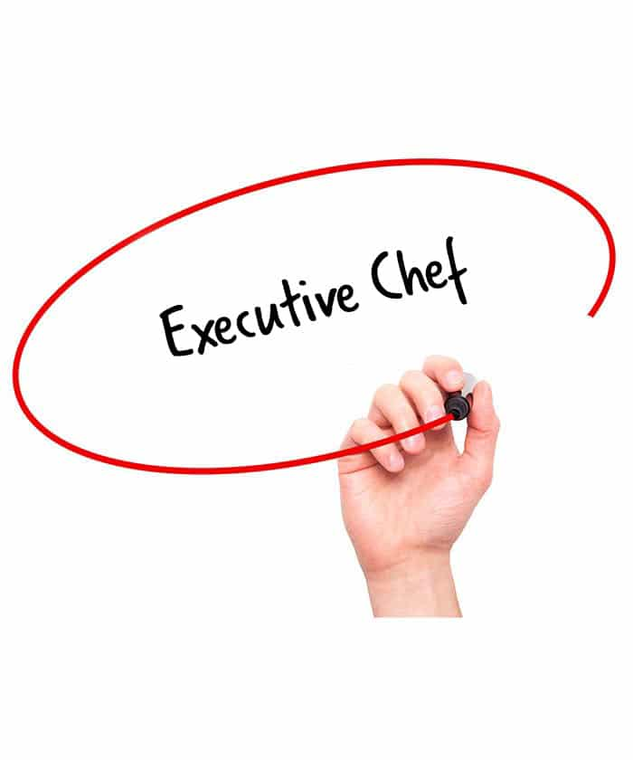 Executive Chef Job Description - HR Services Online - executive chef job description