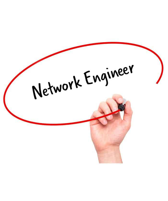 Network Engineer Job Description - HR Services Online