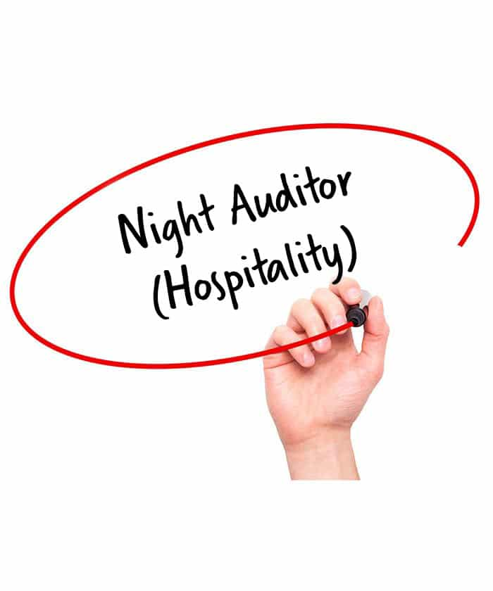 Night Auditor Job Description - HR Services Online - Auditor Job Description