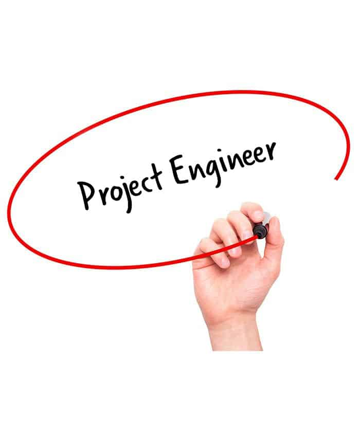 Project Engineer Job Description - HR Services Online