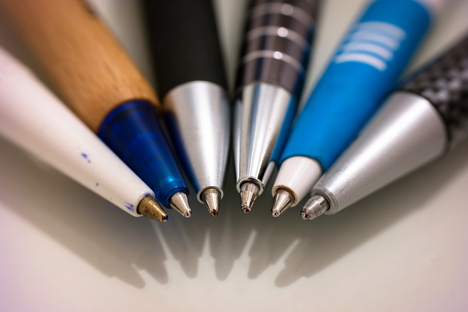 Benefits of Personalized Stationery for Small Businesses in Wyoming