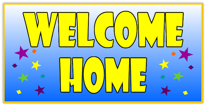 Welcome Back Template cvfreepro - welcome back template