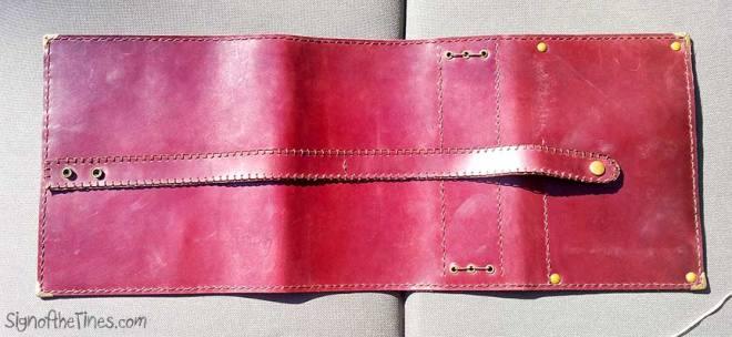 Travelers Notebook from Kraft Korner PH