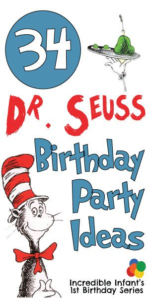 First Birthday Party Ideas, Themes, Games  More Signs