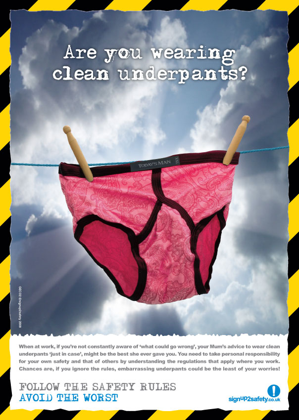 GECO2 Unique and eye-catching health  safety posters by Signup2Safety - poster on line