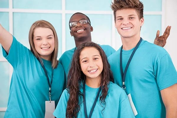 25 Community Service Ideas for Youth Groups