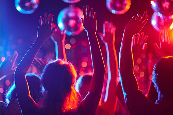 Middle School Dance Ideas and Themes