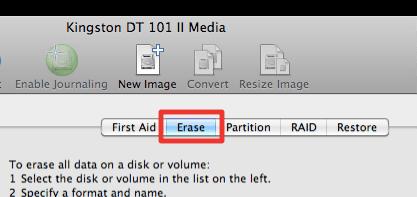 sihirli elma disk format bicimlendirmek 2 Mac101: Nasıl format atılır? (Bir diski biçimlendirmek)