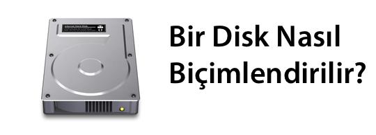 sihirli elma disk format bicimlendirmek banner Mac101: Nasıl format atılır? (Bir diski biçimlendirmek)
