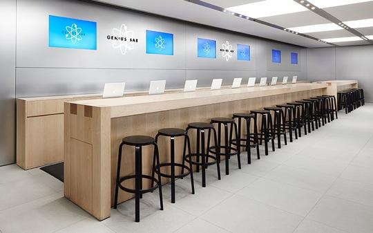 sihirli elma apple store turkiye 6 Apple Store Türkiye hazırlıkları başladı!