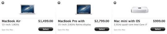 sihirli elma hangi apple mac almali 23 Hangi Maci almalıyım?