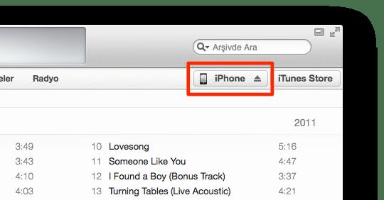 sihirli elma itunes 11 4 iTunes 11 Yayınlandı, Apple TV 5.1.1 ve Remote 3.0 ile birlikte!