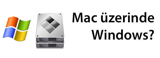 sihirli elma virtualbox mac windows yuklemek 1 VirtualBox ile Mac üzerine Windows yüklemek