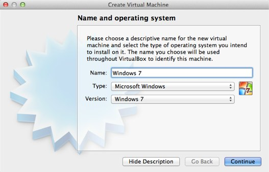 sihirli elma virtualbox mac windows yuklemek 7 VirtualBox ile Mac üzerine Windows yüklemek