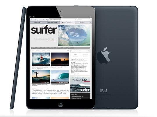 sihirli elma ipad mini turkiye 2 iPad mini ve 4. nesil iPad Türkiyede!