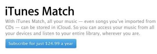 sihirli elma itunes match nedir nasil kullanilir 6 iTunes Match nedir? Nasıl kullanılır?