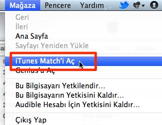 sihirli elma itunes match nedir nasil kullanilir 7b iTunes Match nedir? Nasıl kullanılır?