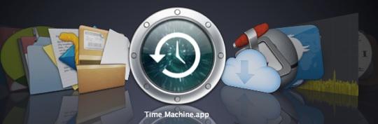 sihirli elma mac yedekleme time machine 12 Mac101: Macte Nasıl Yedekleme Yapılır? Time Machine ile...