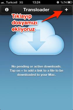 sihirli elma transloader 8a Macimize uzaktan download: Transloader