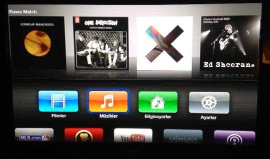 sihirli elma apple tv turkiye nedir nasil kullanilir 14 Apple TV nedir? Nasıl kullanılır?