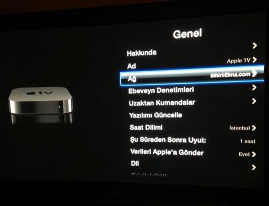 sihirli elma apple tv turkiye nedir nasil kullanilir 17 Apple TV nedir? Nasıl kullanılır?
