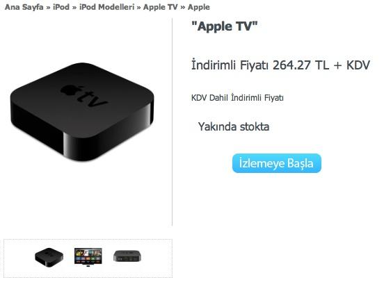 sihirli elma apple tv turkiye nedir nasil kullanilir 31 Apple TV nedir? Nasıl kullanılır?