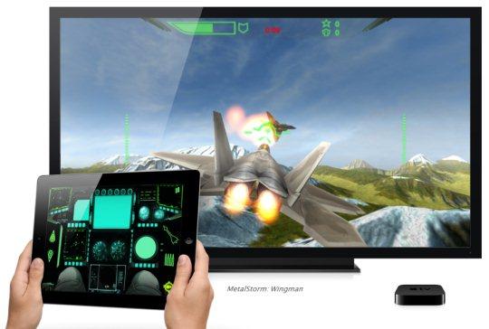 sihirli elma apple tv turkiye nedir nasil kullanilir oyun 2 Apple TV nedir? Nasıl kullanılır?