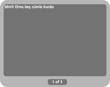 sihirli elma editor yazi kopyala flycut jumpcut pano 4 Editörler için hayat kurtaran uygulama: Flycut