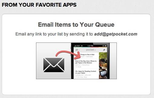 sihirli elma pocket 17 Pocket ile internetteki her şey cebimizde!