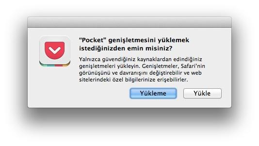 sihirli elma pocket 4a Pocket ile internetteki her şey cebimizde!