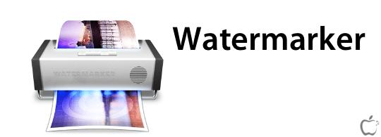 sihirli elma watermarker filigran banner watermarked1 Watermarker: Filigran yapmak çok kolay!