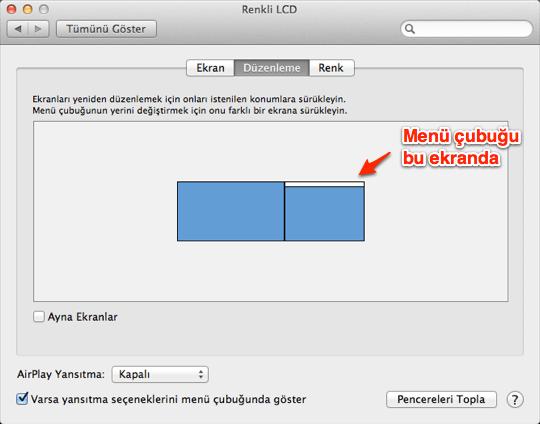 sihirli elma mac projektor 15 Projektöre Mac nasıl bağlanır?