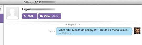 sihirli elma viber mac 13 Viberı artık Macte de kullanabiliyoruz!