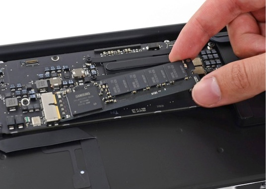 sihirli elma yeni macbook air 2013 3 2 Yeni MacBook Airde (2013) yeni neler var?