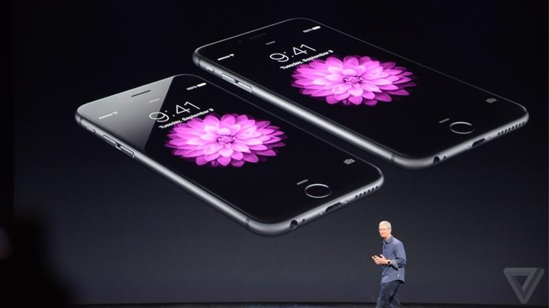 sihirli elma apple etkinlik iphone 6 pay watch 1 Etkinlik hakkında her şey! iPhone 6, iPhone 6 Plus, Apple Pay ve Apple Watch!
