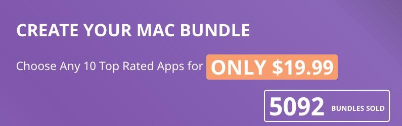 Seçtiğiniz 10 Mac uygulaması sadece $20