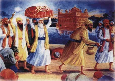 Guru Nanak Dev Ji Hd Wallpaper Untitled Document Www Sikh Heritage Co Uk