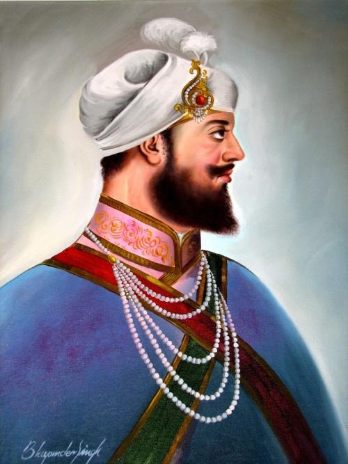 Guru Nanak Hd Wallpaper Guru Har Gobind Sikhiwiki Free Sikh Encyclopedia