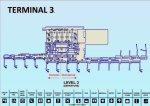 Manila Airport Terminal Map